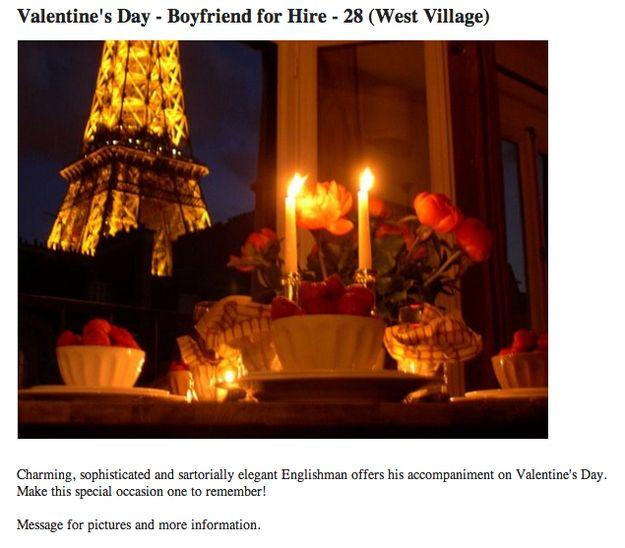 valentine day propose photo