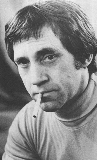 Vladimir Semyonovich Vysotsky (Влади́мир Семёнович Высо́цкий, 25 January 1938 – 25 July 1980)