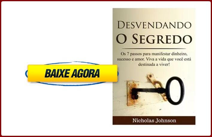 Desvendando O Segredo Ebook Pdf Para Download Livro Original