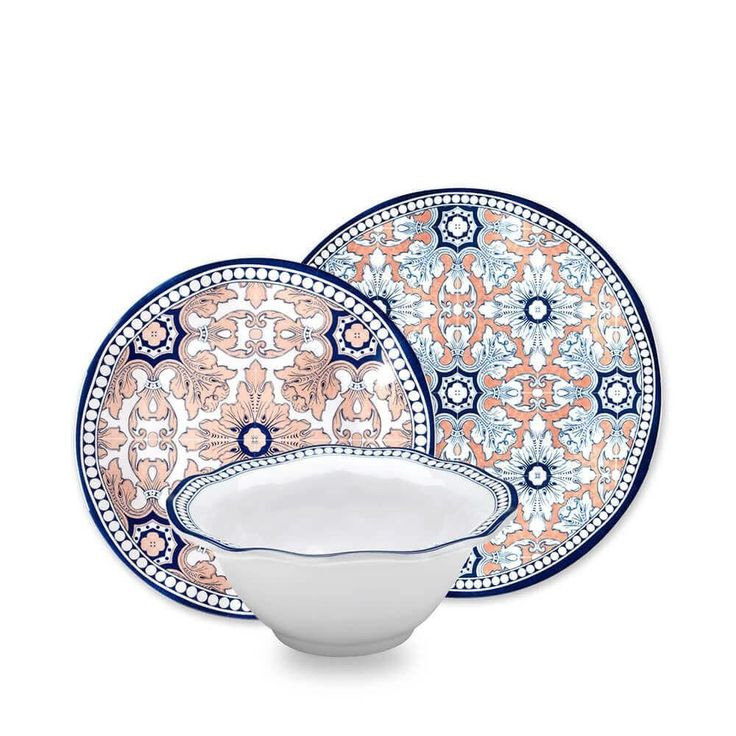 Best 25 Melamine Dinnerware Ideas On Pinterest Red