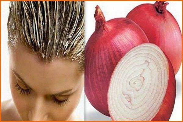 If having a long, shiny hair is still just a dream for you, we have the best recipe. Can you imagine that red onions can help reduce hair loss, graying