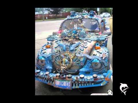 world most unusual cars!!! must see now!!!