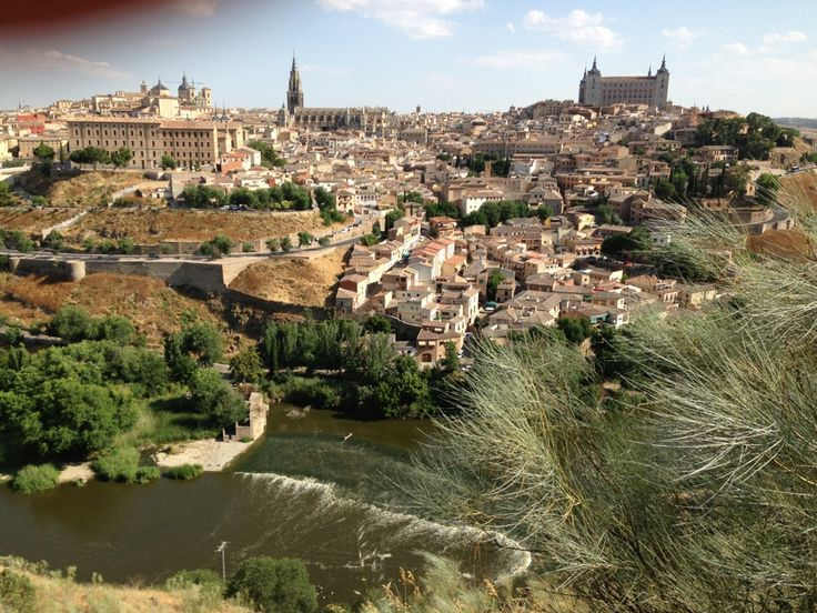 Toledo en Toledo, Castilla-La Mancha