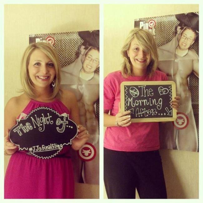 Best 25+ Bachelorette Party Hashtags Ideas On Pinterest
