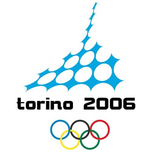 2006 WINTER GAMES  TURIN, ITALY