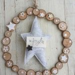 Ghirlanda+di+Natale+in+legno