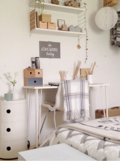 Nytt överkast + sovrumsbilder - Inspiration & design