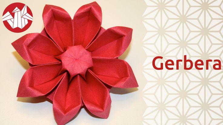 Les 27 meilleures images du tableau pliages de fleurs et v g taux flowers folding sur - Mot de la meme famille que fleur ...