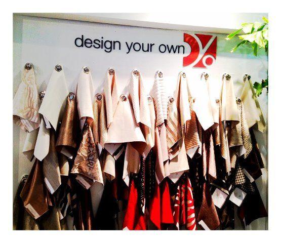 ADRIANA HOYOS presenta ''Design your Own'', una opción para reflejar la personalidad y el estilo individual