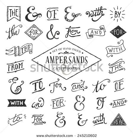 17 Best Ideas About Hand Lettering Alphabet On Pinterest