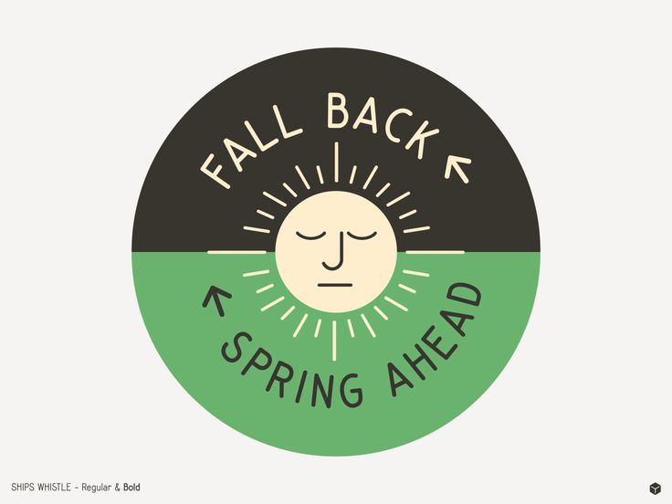 - b1461163ded4669a2990dd07944d9328 - Fall Back, Spring Ahead designed by Dan Cederholm. Connect with them on Dribbble; the global community for designers and…