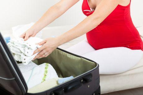 Čo všetko budete potrebovať do pôrodnice? | Čo budete potrebovať? | Príprava na pôrod | Tehotenstvo.Rodinka.sk