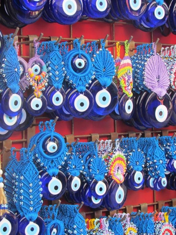IstanbulIstanbul Turkey, Nazar Boncuklari, Bazar Boncukları, Travel Traditional, I Stanbul Travel, Istanbul Türkiye, Istanbul Travel, Boncukları Istanbul, Evil Eye