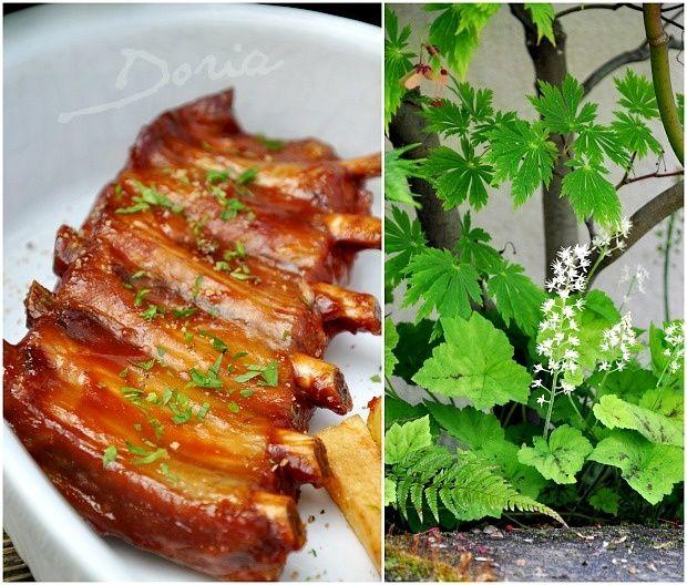 Les 25 meilleures id es de la cat gorie travers de porc barbecue sur pinterest marinade - Cuisiner travers de porc ...