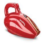 Another Cheap Vacuum cleaner Dirt Devil Scorpion SD20005RED- It's a Handheld vacuum too.