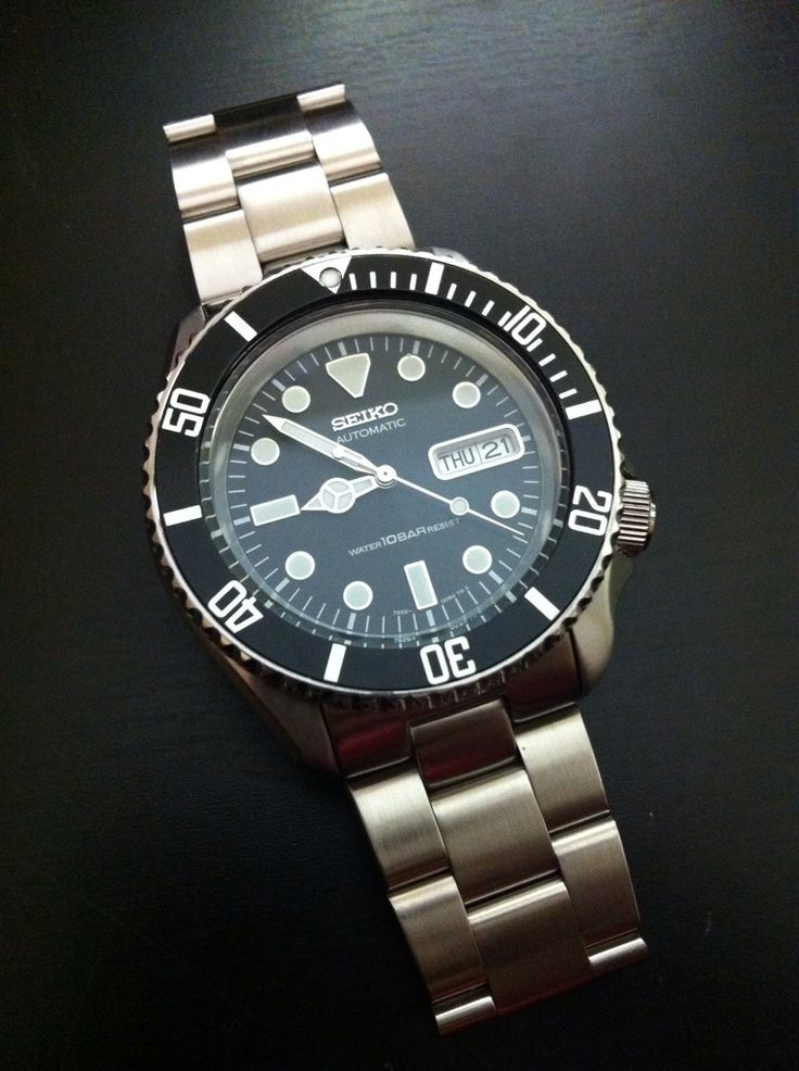 TELL Me I am not CRAZY here...I think I like this as Much as I would these..SKX007 show me the $$$$ - Page 7