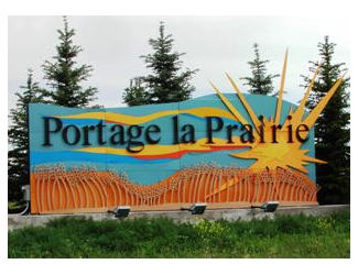 Portage La Prairie, Manitoba City Profile - Things to do, Places to Stay, Food to Eat.