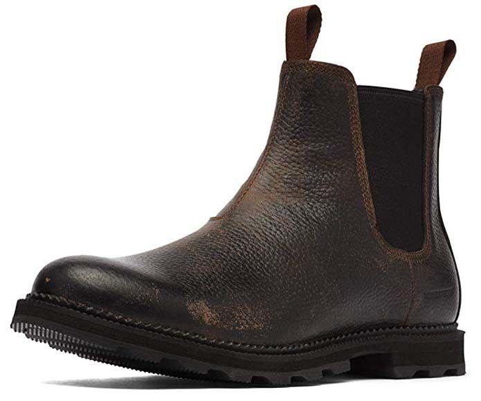 Sorel Men's Madson™ Chelsea Waterproof Boot #NM3474 256