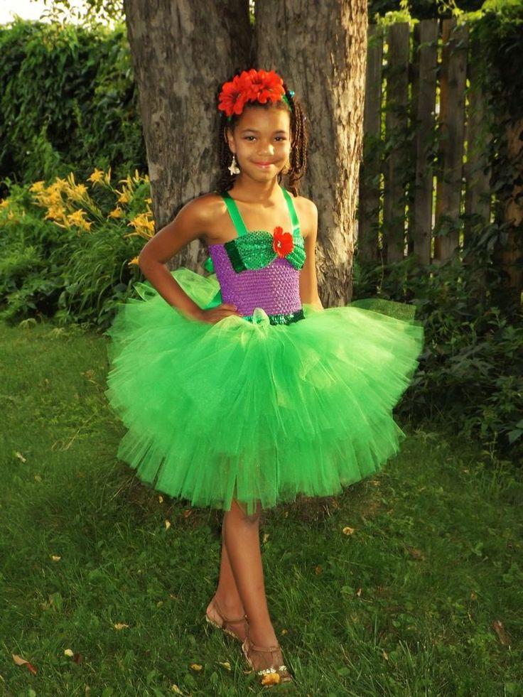 Princess Ariel dress, little mermaid tutu dress, birthday tutu dress dress 1-12y #THEMUSECREATIONS #birthdayDressyEverydayHolidayPageantWedding