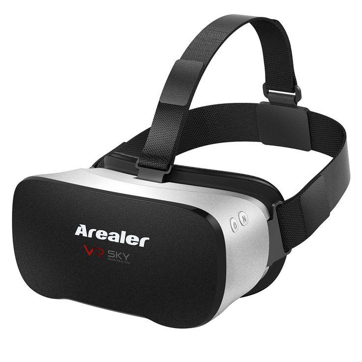 Купить товарВсе в одном VR Коробка Гарнитура 3D VR VR Виртуальная Реальность Очки 1080 P 5.5 Inch TFT FOV 70 Гц Панорама Погружения Wi Fi Bluetooth в категории 3D-очкина AliExpress. Все-в-одном VR Коробка Гарнитура 3D VR VR Виртуальная Реальность Очки 1080 P 5.5 Inch TFT FOV 70 Гц Панорама Погружения Wi-Fi Bluetooth