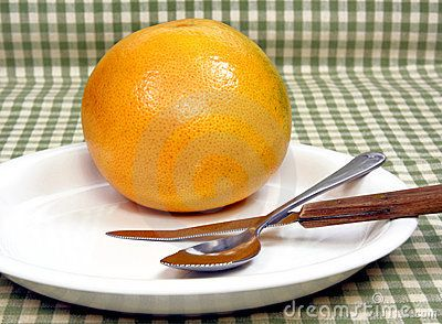 http://www.dreamstime.com/royalty-free-stock-photos-grapefruit-vintage-utensils-image6027188