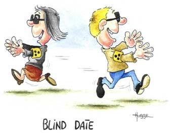 Behinderung dating