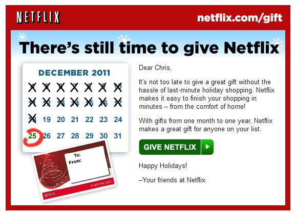 17 Best ideas about Netflix Gift Subscription on Pinterest ...