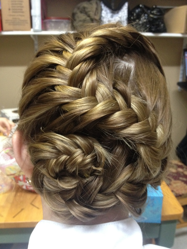 38 Best Images About Fun Braids On Pinterest Braid Hair
