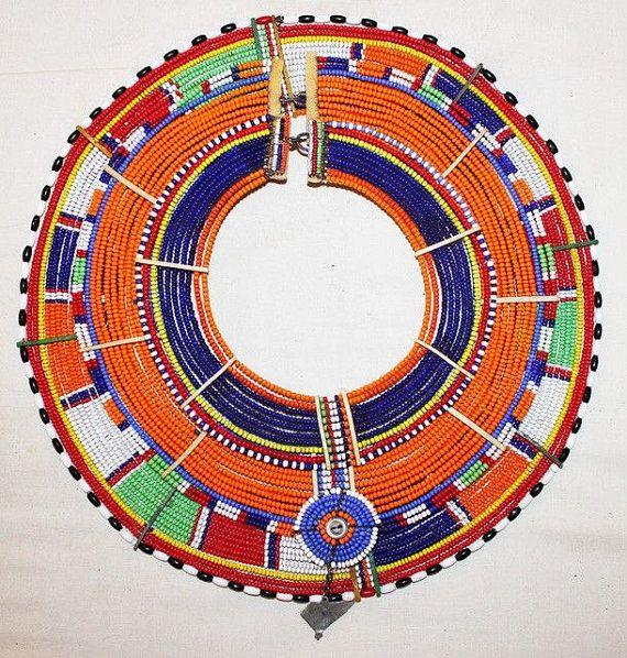 Ручной шарик ювелирных изделий, ювелирные изделия африканских племен, Африки…