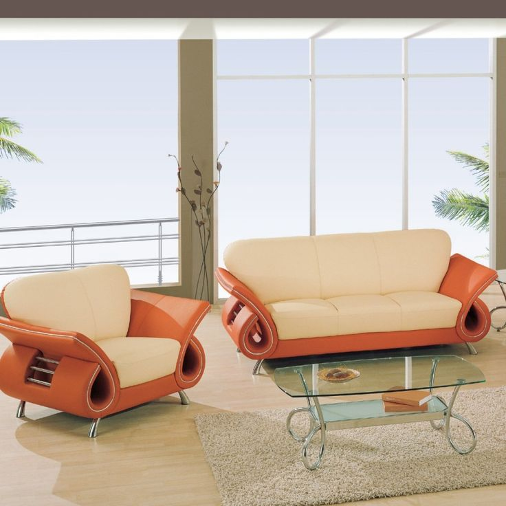 The 559 Living Room Collection from Global