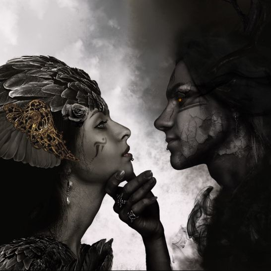 Badass Epic Instrumental: Hades and Persephone