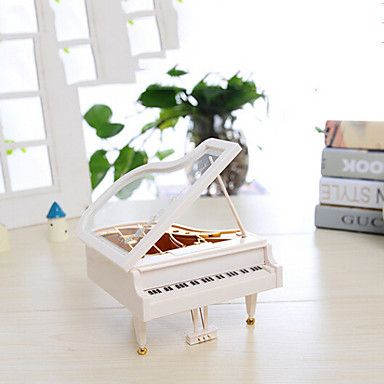 1pc Plastic Modern / Contemporary Decorating Objects, Decorative Objects Gifts