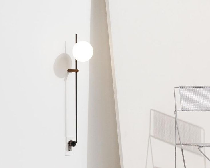 LYNEA Plug Lamp – Human home