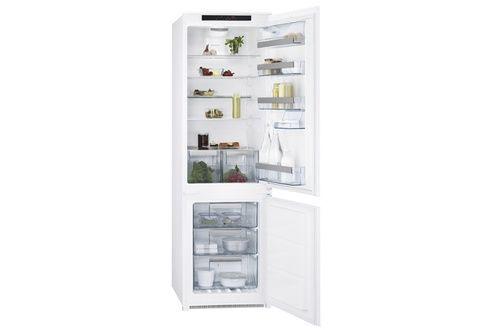 Refrigerateur congelateur encastrable Aeg SCT91800SO
