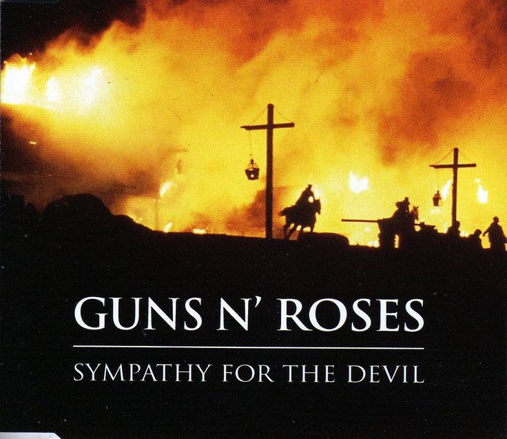 Is There Anything The Devil Can T Rock Lucifer: Sympathy For The Devil Cover