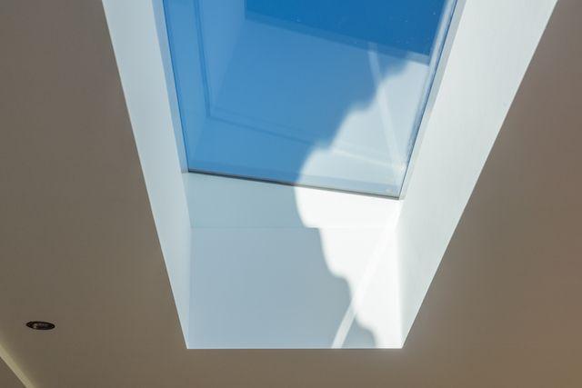 Stijlvolle lichtstraten met #minimalistisch design