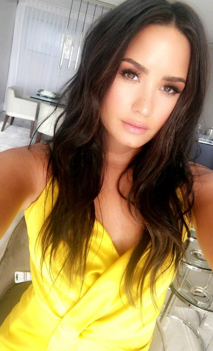 459 best Demi Lovato images on Pinterest | Demi lovato, Idol and ...