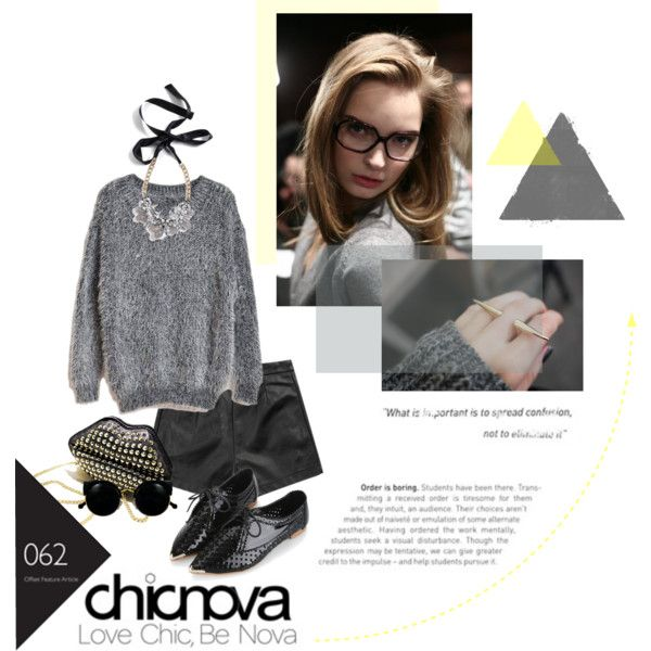 """SolarEclipse."" by hanum on Polyvore"