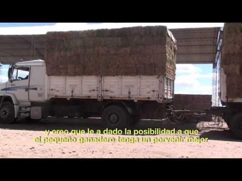 Viaje de relevamiento a los proyectos financiados por 125 horas por la Patagonia!
