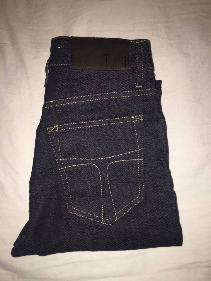 Tiger jeans | Firstlook Kläder, Skor och Accessoarer