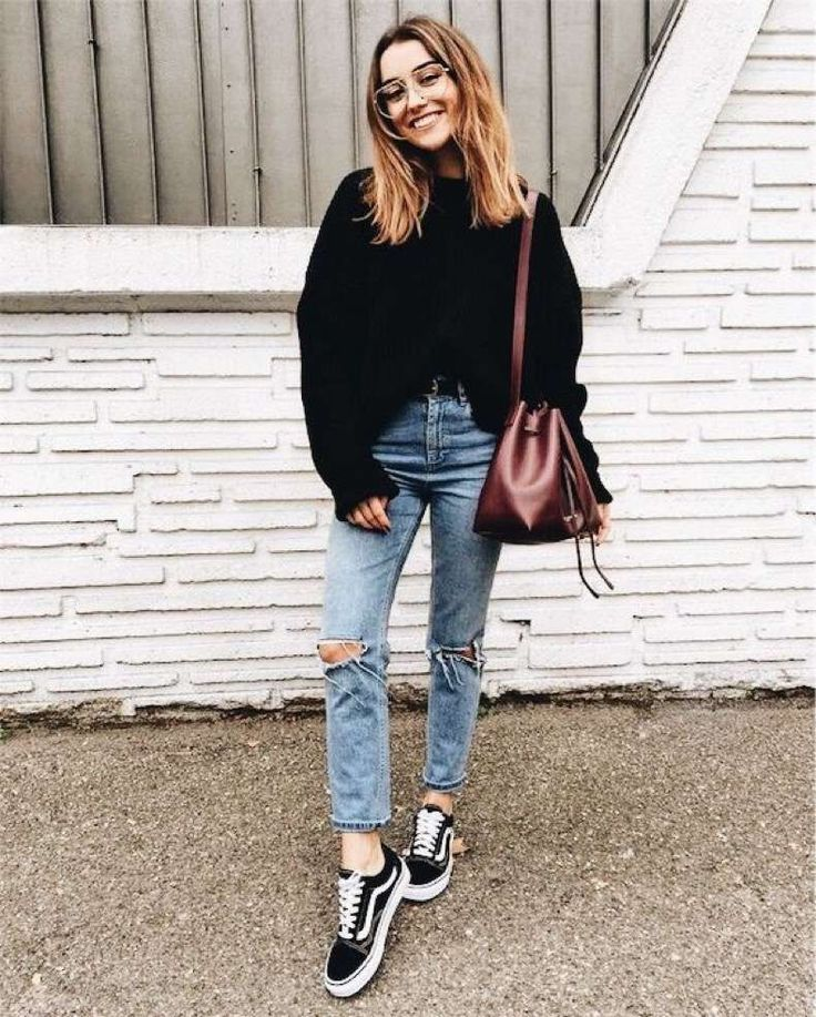 outfit vans
