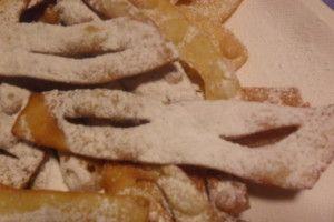 Mascherine TM31 - http://www.food4geek.it/ricette/8704/