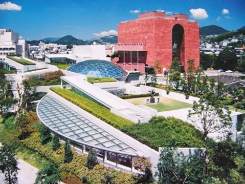 There are many things to do in Nagasaki but one of the more popular tourist and historical stops in the Atomic Bomb Museum (pictured) along with Hashima Island, Clover Garden, Urakami Cathedral and Nagasaki Peace Park.