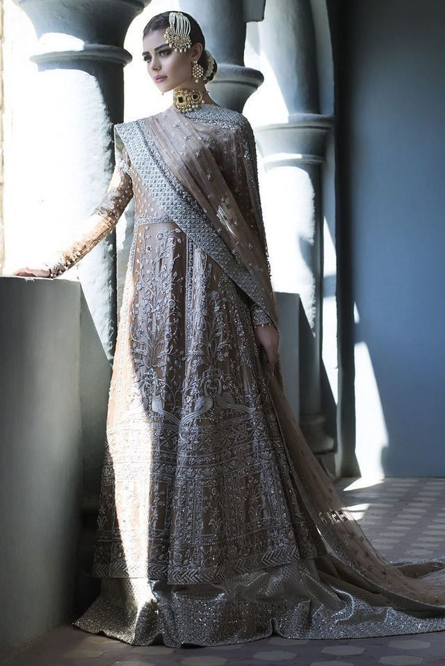 4bc8bd5741 Model #sadafkanwal wearing #Sania #Muskatiya in latest #Bridal Shoot  #getinspired Contact us to know how we can replicate the #design for you  within your ...