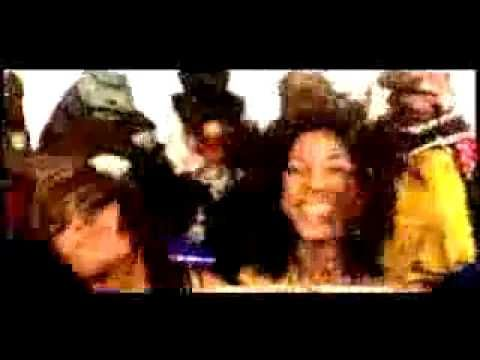 Puppetmastaz – The Bigger The Better (3:15)