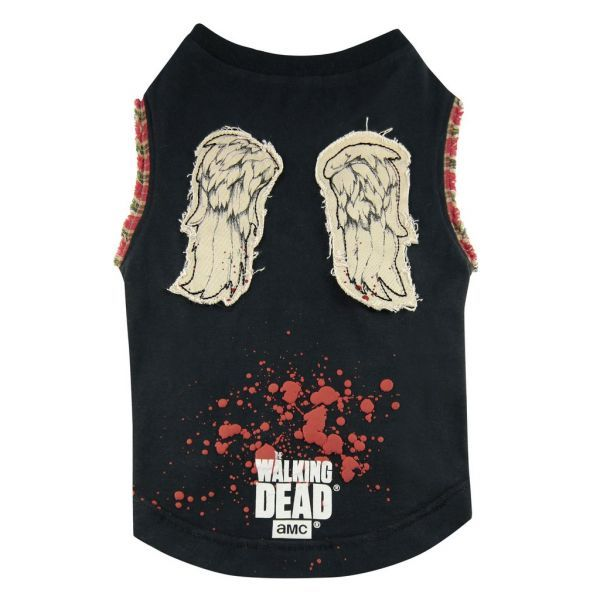 The Walking Dead - Daryl Wings Hundejacke