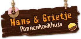 Welkom bij Hans & Grietje