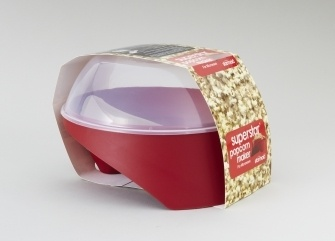 How Superstar Popcorn Maker pops out the ultimate healthy snack