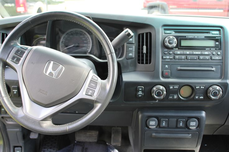 13 best SOLD! 2011 Honda Ridgeline EX-L 4WD - It works hard. It plays hard! images on Pinterest ...