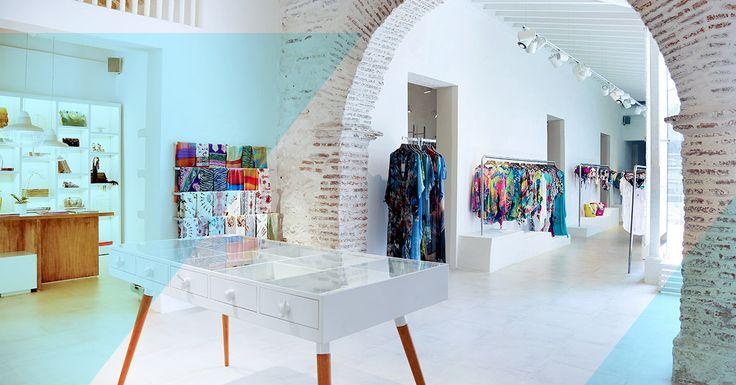 Cartagena shopping: St. DOM